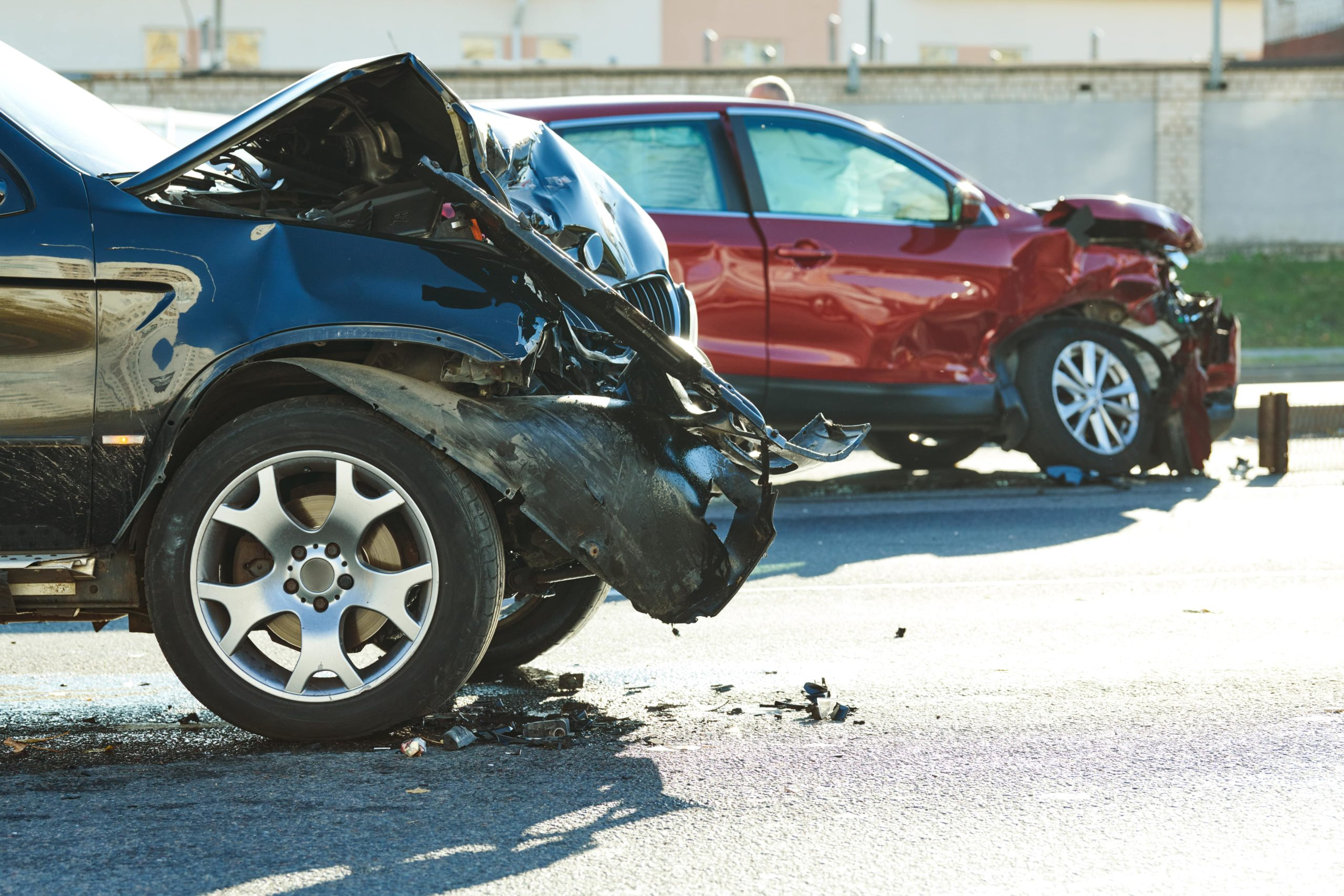 Image for 3 Most Common Car Accidents in San Diego post