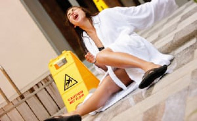 Swimming Pool Accident Causes